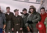 Image of Rear Admiral Dufek Antarctica, 1956, second 59 stock footage video 65675052039