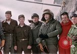 Image of Rear Admiral Dufek Antarctica, 1956, second 60 stock footage video 65675052039