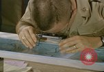 Image of Captain McCreery Vietnam, 1966, second 10 stock footage video 65675052046