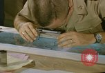 Image of Captain McCreery Vietnam, 1966, second 32 stock footage video 65675052046