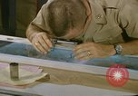 Image of Captain McCreery Vietnam, 1966, second 33 stock footage video 65675052046