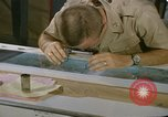 Image of Captain McCreery Vietnam, 1966, second 34 stock footage video 65675052046