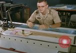 Image of Captain McCreery Vietnam, 1966, second 46 stock footage video 65675052046