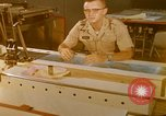 Image of Captain McCreery Vietnam, 1966, second 47 stock footage video 65675052046