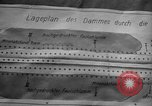 Image of Autobahn construction Germany, 1936, second 18 stock footage video 65675052079