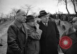 Image of Autobahn construction Germany, 1936, second 32 stock footage video 65675052079