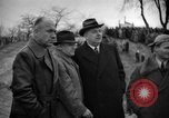 Image of Autobahn construction Germany, 1936, second 33 stock footage video 65675052079