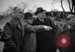 Image of Autobahn construction Germany, 1936, second 34 stock footage video 65675052079