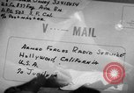 Image of Armed Forces Radio Jubilee show World War 2 California United States USA, 1944, second 28 stock footage video 65675052082