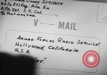 Image of Armed Forces Radio Jubilee show World War 2 California United States USA, 1944, second 29 stock footage video 65675052082