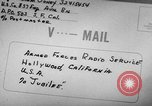 Image of Armed Forces Radio Jubilee show World War 2 California United States USA, 1944, second 30 stock footage video 65675052082