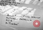 Image of Armed Forces Radio Jubilee show World War 2 California United States USA, 1944, second 31 stock footage video 65675052082