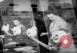 Image of Armed Forces Radio Jubilee show World War 2 California United States USA, 1944, second 40 stock footage video 65675052082