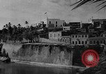 Image of American military officers San Juan Puerto Rico, 1935, second 3 stock footage video 65675052088