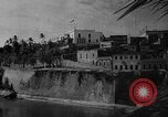 Image of American military officers San Juan Puerto Rico, 1935, second 4 stock footage video 65675052088