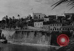 Image of American military officers San Juan Puerto Rico, 1935, second 5 stock footage video 65675052088
