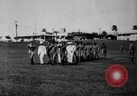 Image of American military officers San Juan Puerto Rico, 1935, second 55 stock footage video 65675052088