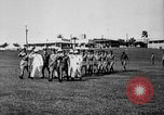 Image of American military officers San Juan Puerto Rico, 1935, second 57 stock footage video 65675052088
