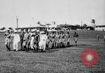 Image of American military officers San Juan Puerto Rico, 1935, second 58 stock footage video 65675052088