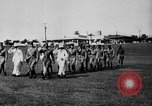Image of American military officers San Juan Puerto Rico, 1935, second 60 stock footage video 65675052088