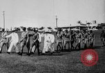 Image of American military officers San Juan Puerto Rico, 1935, second 62 stock footage video 65675052088