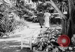 Image of Park and gardens San Juan Puerto Rico, 1935, second 2 stock footage video 65675052090