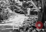 Image of Park and gardens San Juan Puerto Rico, 1935, second 6 stock footage video 65675052090