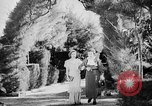 Image of Park and gardens San Juan Puerto Rico, 1935, second 9 stock footage video 65675052090