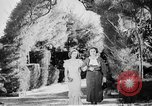 Image of Park and gardens San Juan Puerto Rico, 1935, second 11 stock footage video 65675052090
