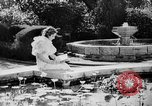 Image of Park and gardens San Juan Puerto Rico, 1935, second 13 stock footage video 65675052090