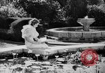Image of Park and gardens San Juan Puerto Rico, 1935, second 15 stock footage video 65675052090