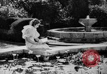 Image of Park and gardens San Juan Puerto Rico, 1935, second 16 stock footage video 65675052090