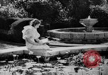 Image of Park and gardens San Juan Puerto Rico, 1935, second 17 stock footage video 65675052090