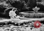 Image of Park and gardens San Juan Puerto Rico, 1935, second 18 stock footage video 65675052090