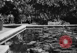 Image of Park and gardens San Juan Puerto Rico, 1935, second 19 stock footage video 65675052090