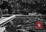 Image of Park and gardens San Juan Puerto Rico, 1935, second 20 stock footage video 65675052090