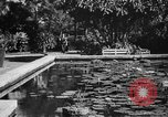 Image of Park and gardens San Juan Puerto Rico, 1935, second 21 stock footage video 65675052090