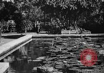 Image of Park and gardens San Juan Puerto Rico, 1935, second 22 stock footage video 65675052090