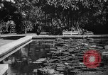Image of Park and gardens San Juan Puerto Rico, 1935, second 23 stock footage video 65675052090