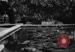 Image of Park and gardens San Juan Puerto Rico, 1935, second 24 stock footage video 65675052090