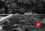 Image of Park and gardens San Juan Puerto Rico, 1935, second 25 stock footage video 65675052090