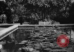 Image of Park and gardens San Juan Puerto Rico, 1935, second 26 stock footage video 65675052090