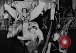 Image of Festival Queen and her court San Juan Puerto Rico, 1935, second 9 stock footage video 65675052091