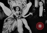 Image of Festival Queen and her court San Juan Puerto Rico, 1935, second 13 stock footage video 65675052091