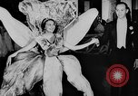 Image of Festival Queen and her court San Juan Puerto Rico, 1935, second 16 stock footage video 65675052091