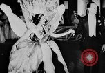 Image of Festival Queen and her court San Juan Puerto Rico, 1935, second 18 stock footage video 65675052091