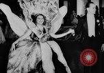 Image of Festival Queen and her court San Juan Puerto Rico, 1935, second 19 stock footage video 65675052091