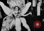 Image of Festival Queen and her court San Juan Puerto Rico, 1935, second 20 stock footage video 65675052091