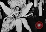 Image of Festival Queen and her court San Juan Puerto Rico, 1935, second 21 stock footage video 65675052091