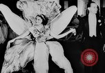 Image of Festival Queen and her court San Juan Puerto Rico, 1935, second 22 stock footage video 65675052091